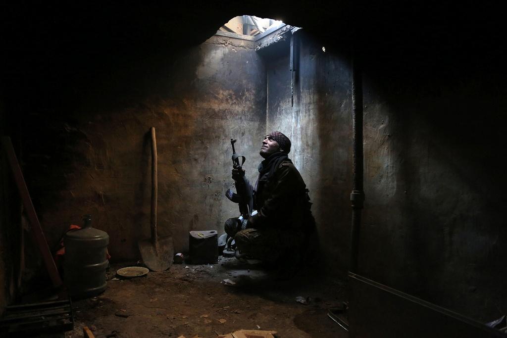 5 nam noi chien Syria: Tan khoc va dai dang hinh anh 5