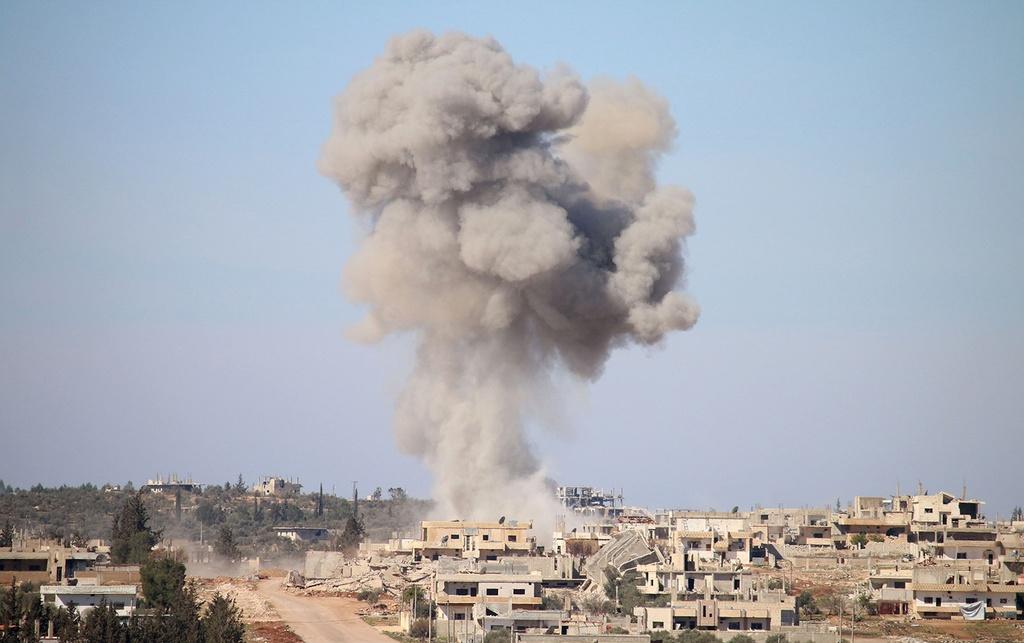 5 nam noi chien Syria: Tan khoc va dai dang hinh anh 6