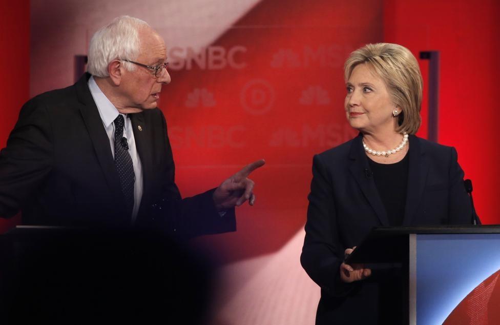 Ba Clinton: Tu de nhat phu nhan toi giac mo nu tong thong My hinh anh 22