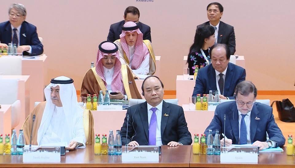 Thu tuong de nghi G20 thanh lap Dien dan toan cau ve khoi nghiep hinh anh 1