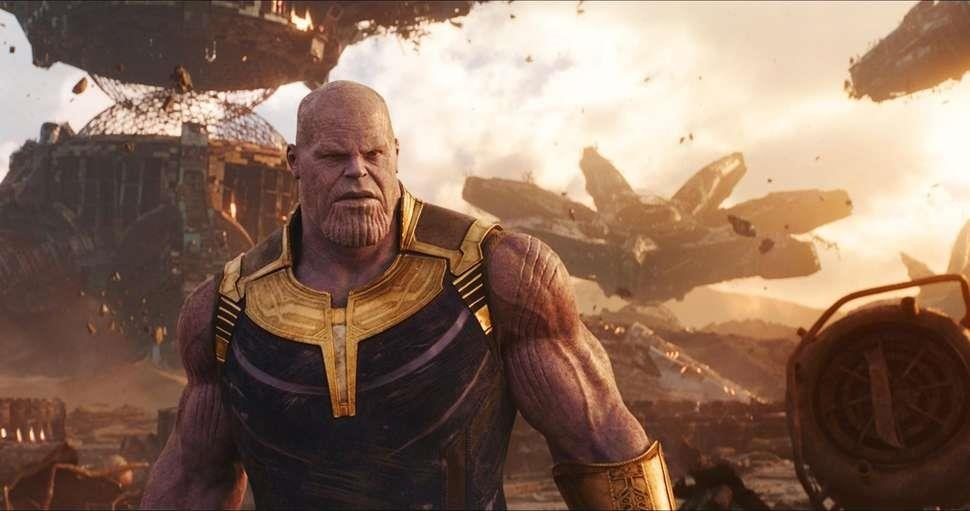 'Avengers: Endgame' giup Marvel kiem tien nhieu nhat trong lich su hinh anh 2