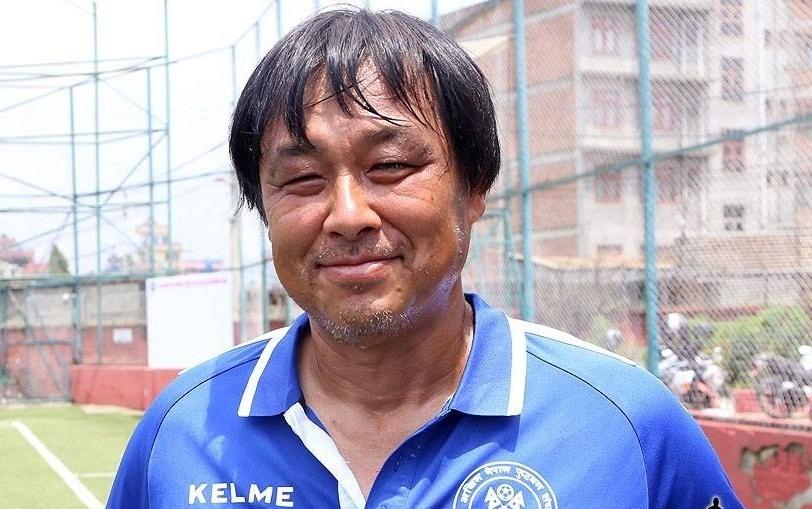 U23 Nepal - doi thu cua U23 Viet Nam con lo 'com ao, gao tien' hinh anh 3