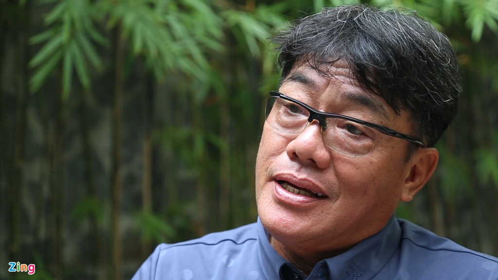 Truong doan DT Viet Nam: Can giai quyet van de tam ly o AFF Cup 2018 hinh anh 1