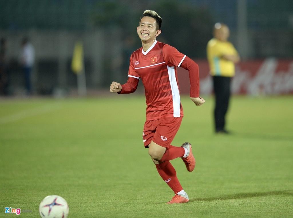 Myanmar,  Viet Nam,  AFF Cup,  Park Hang Seo,  cau nguyen,  doi tuyen anh 10