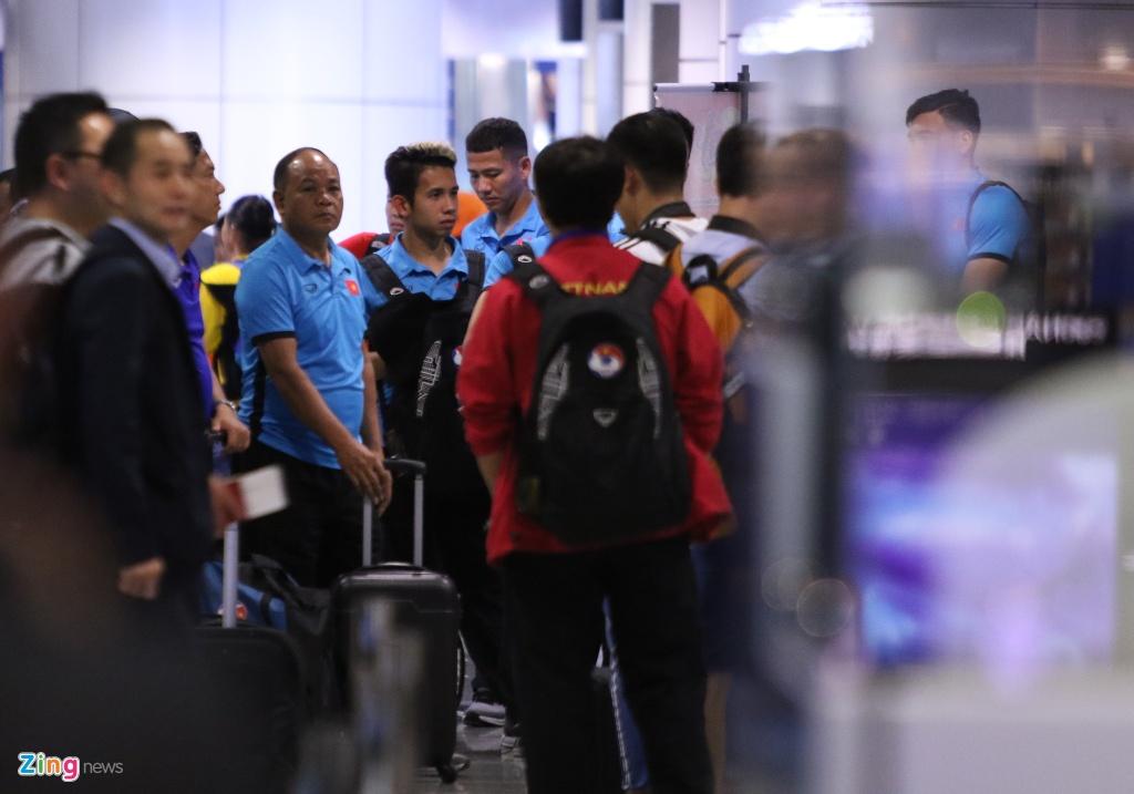 Tuyen Viet Nam thieu nhan vat quan trong khi den Malaysia hinh anh 4