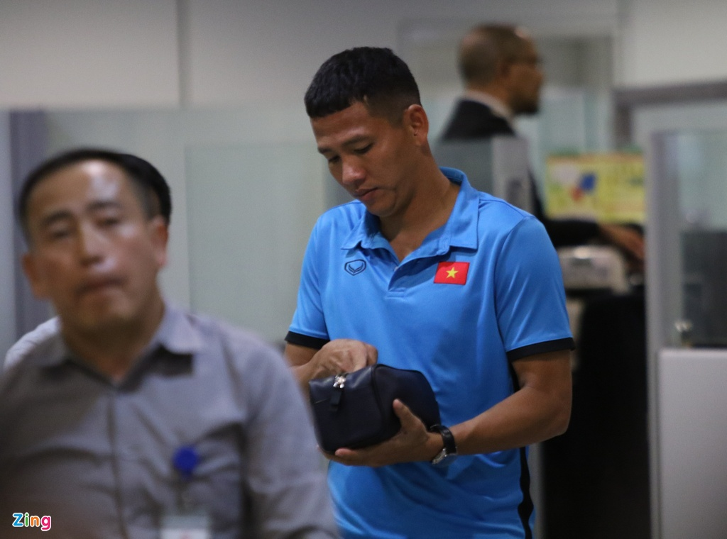 Tuyen Viet Nam thieu nhan vat quan trong khi den Malaysia hinh anh 5