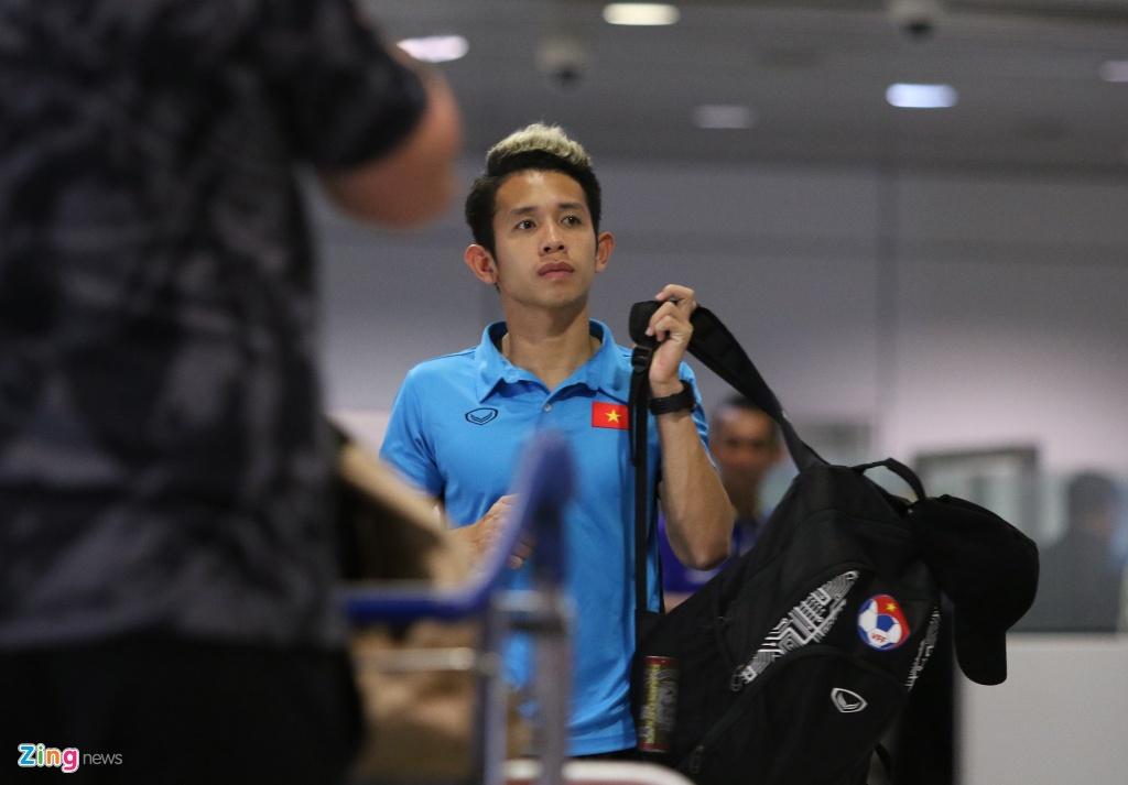 Tuyen Viet Nam thieu nhan vat quan trong khi den Malaysia hinh anh 8