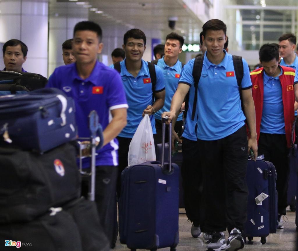 Tuyen Viet Nam thieu nhan vat quan trong khi den Malaysia hinh anh 13
