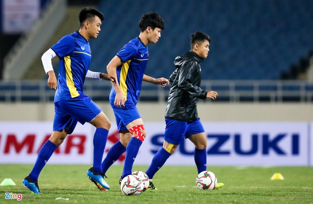 Ngo Tung Quoc,  Viet Nam,  Can Tho,  Asian Cup,  no luong,  Park Hang Seo,  tan binh,  doi tuyen quoc gia anh 1