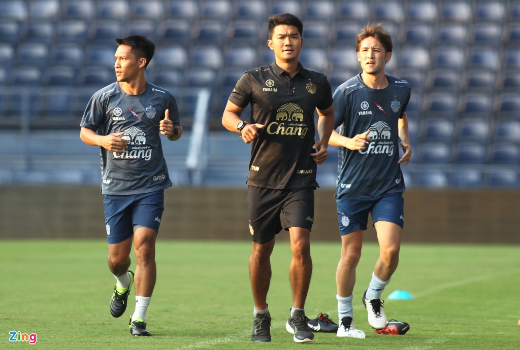 Ty phu Thai Lan: 'Xuan Truong se duoc hoc hoi cuu sao Bundesliga' hinh anh 1