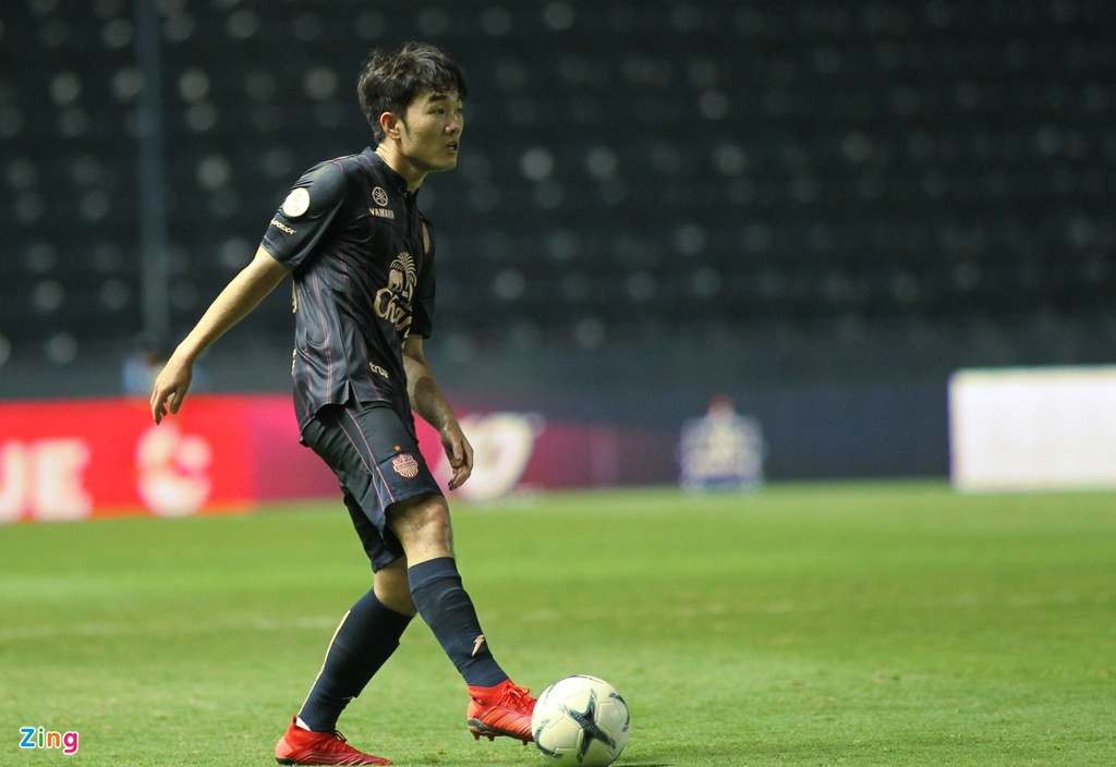 Ty phu Thai Lan: 'Xuan Truong se duoc hoc hoi cuu sao Bundesliga' hinh anh 2