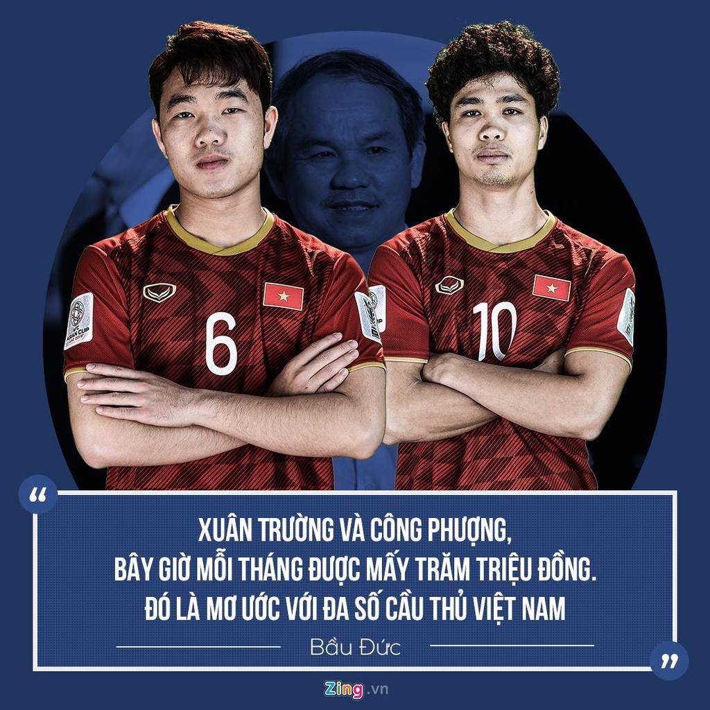Bau Duc: 'Xuan Truong du bi o Thai Lan la binh thuong' hinh anh 3