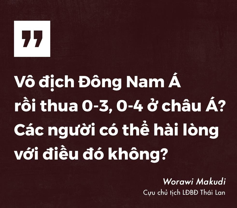Chua the bo xa Viet Nam, nguoi Thai mo gi khi vuon ra chau A? hinh anh 5