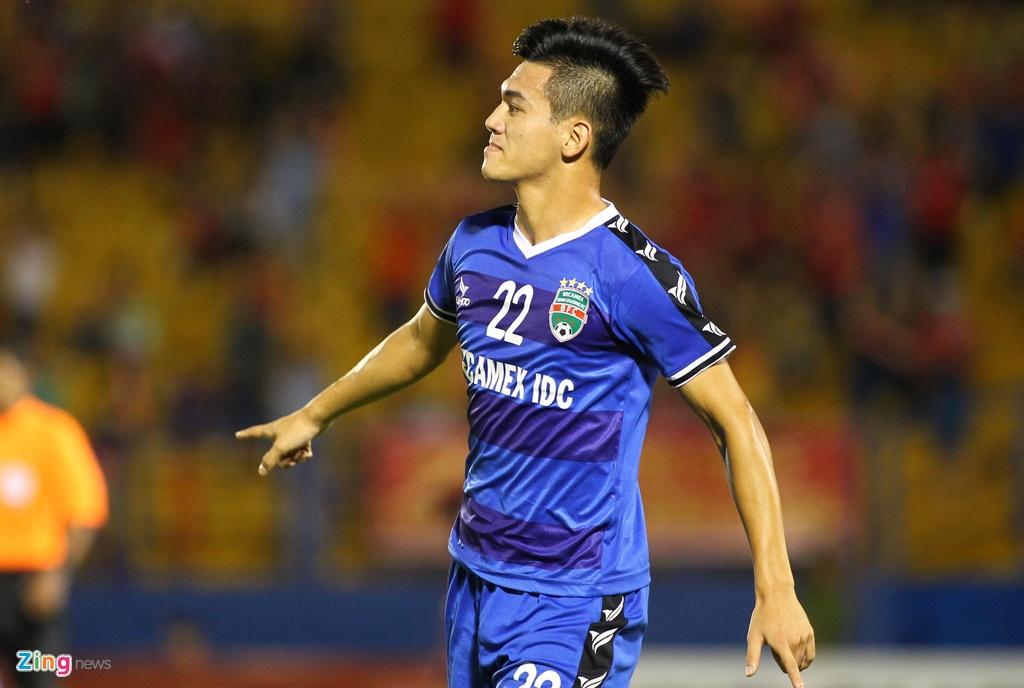 Tien Linh ghi ban thang dau tien o AFC Cup mua nay hinh anh 2