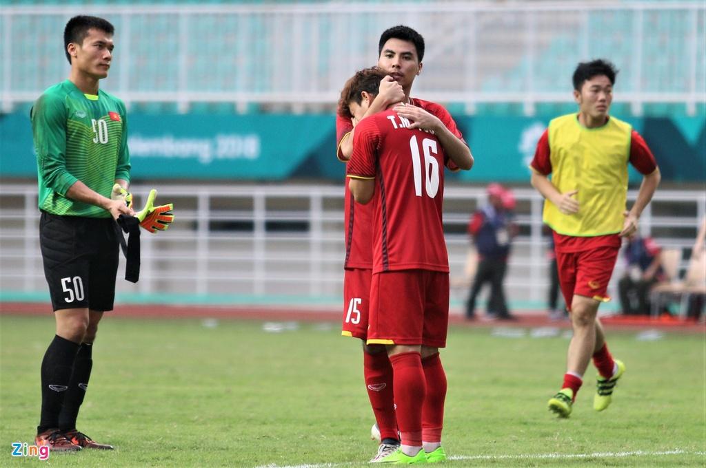 Minh Vuong: 'Con noi nao tot hon HAGL' hinh anh 2