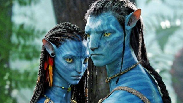 'Avatar' la rui ro lon cua Disney, nhung dung nghi ngo James Cameron hinh anh 1