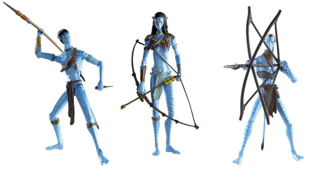 'Avatar' la rui ro lon cua Disney, nhung dung nghi ngo James Cameron hinh anh 3