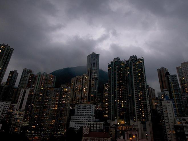 Muc song te hai o Hong Kong anh 2