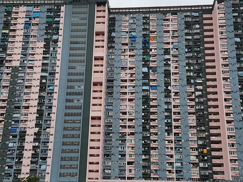 Muc song te hai o Hong Kong anh 3