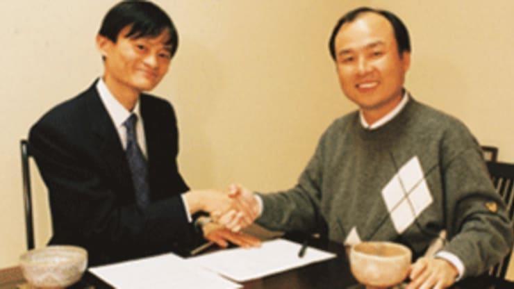 460 ty USD, Jack Ma ra di va nhung cot moc cua de che Alibaba hinh anh 2