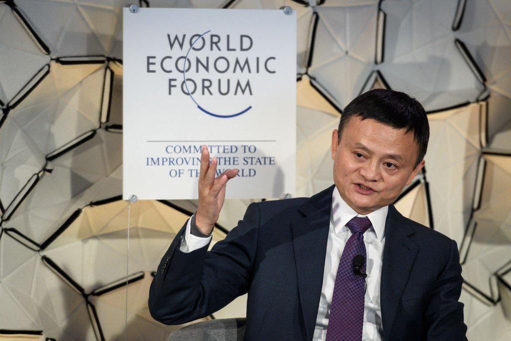 Jack Ma tu chuc anh 1