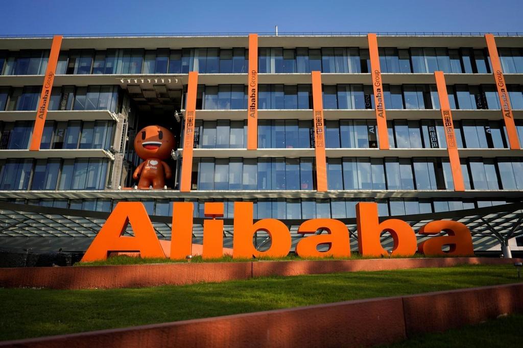 460 ty USD, Jack Ma ra di va nhung cot moc cua de che Alibaba hinh anh 3