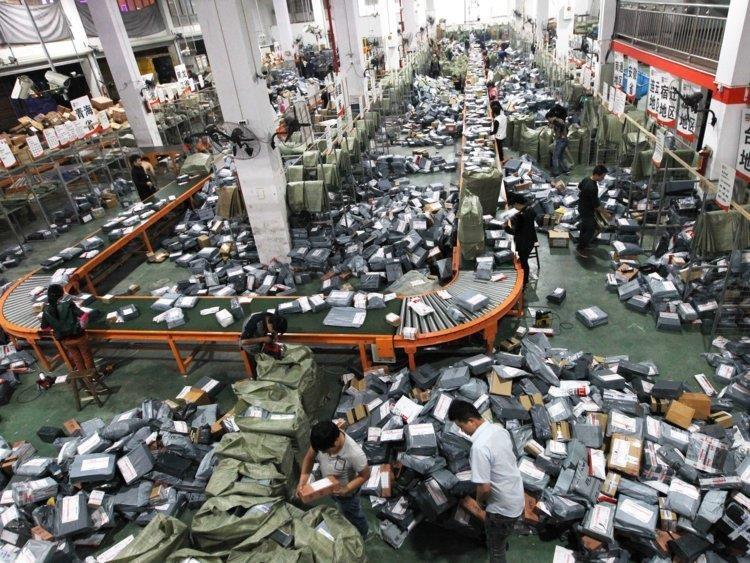460 ty USD, Jack Ma ra di va nhung cot moc cua de che Alibaba hinh anh 4