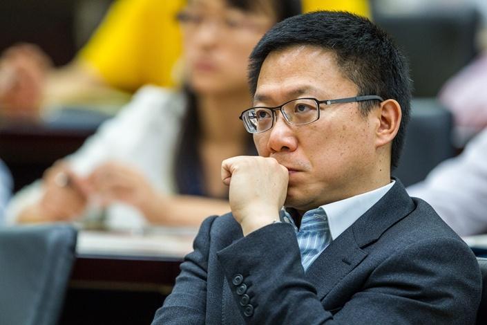 'Xung dot My - Trung khong the giai quyet trong mot thoa thuan' hinh anh 1