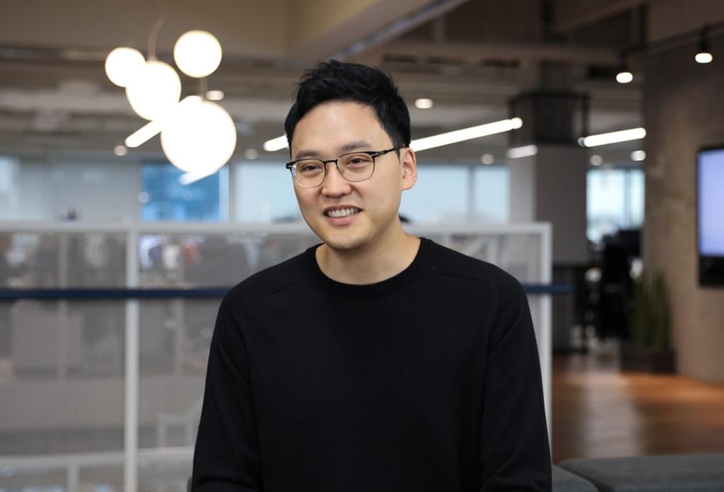 Sau 8 lan that bai, nha si Han Quoc thanh cong voi startup 2 ty USD hinh anh 1
