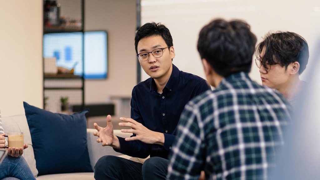 Sau 8 lan that bai, nha si Han Quoc thanh cong voi startup 2 ty USD hinh anh 4