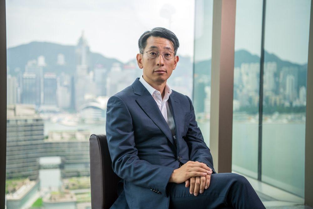 Ty phu bat dong san Hong Kong anh 1