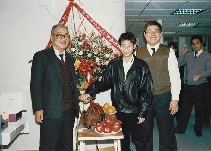 Ty phu bat dong san Hong Kong anh 2