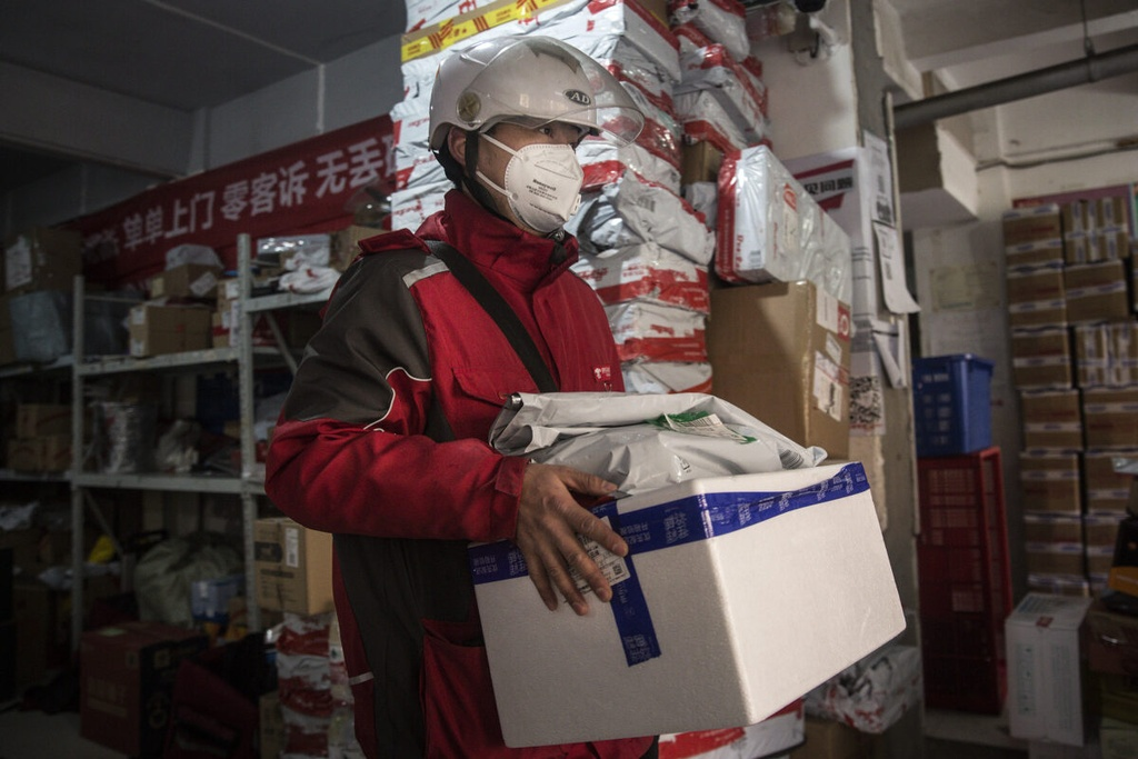 'Chung toi se pha san trong 2, 3 thang neu virus corona con lay lan' hinh anh 1 Getty_Images.jpg