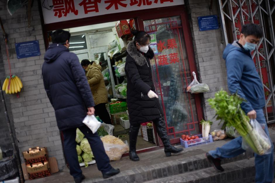 The gioi dong cua, Trung Quoc doi mat con bao kinh te thu 2 hinh anh 3 r3.jpg