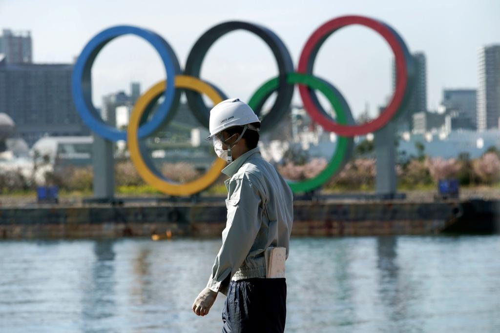 Nhat Ban se ton that 6 ty USD neu Olympics 2020 bi hoan hinh anh 2 TOKYO2.jpg