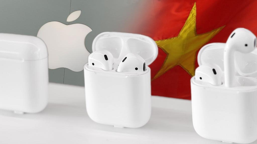 Doi tac lon cua Apple tai Viet Nam la ai hinh anh 4 cnbc.jpeg
