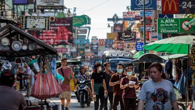 Bien phap ho tro du lich cua Thai Lan anh 4