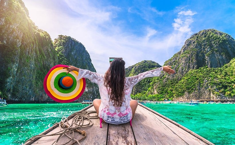Bien phap ho tro du lich cua Thai Lan anh 1