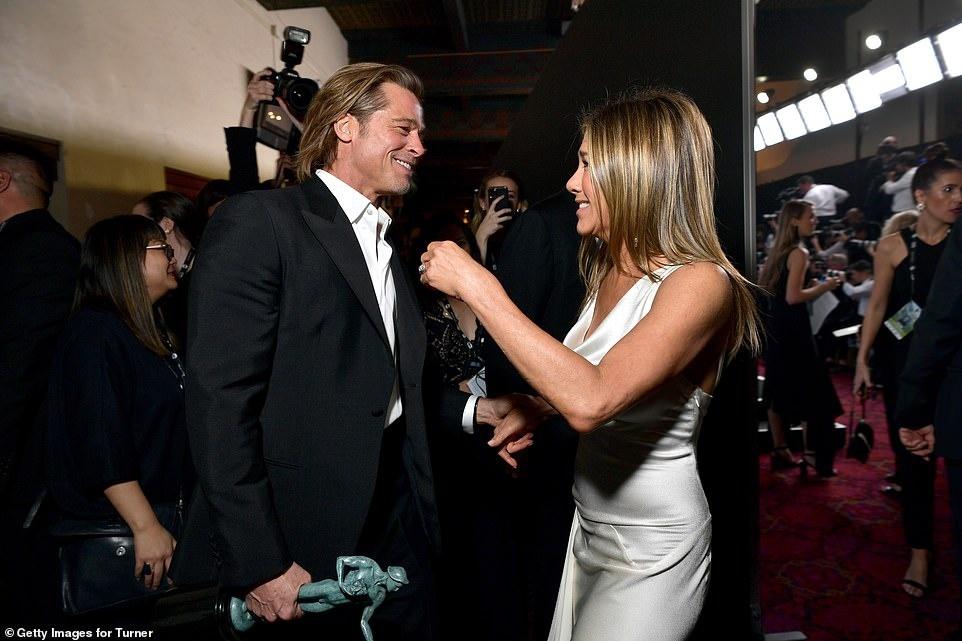 Nhung my nu quanh Brad Pitt hinh anh 18 05.jpg