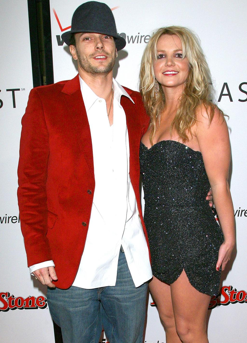 Britney Spears - cong chua nhac pop va cu truot dai trong su nghiep hinh anh 12 20.jpg