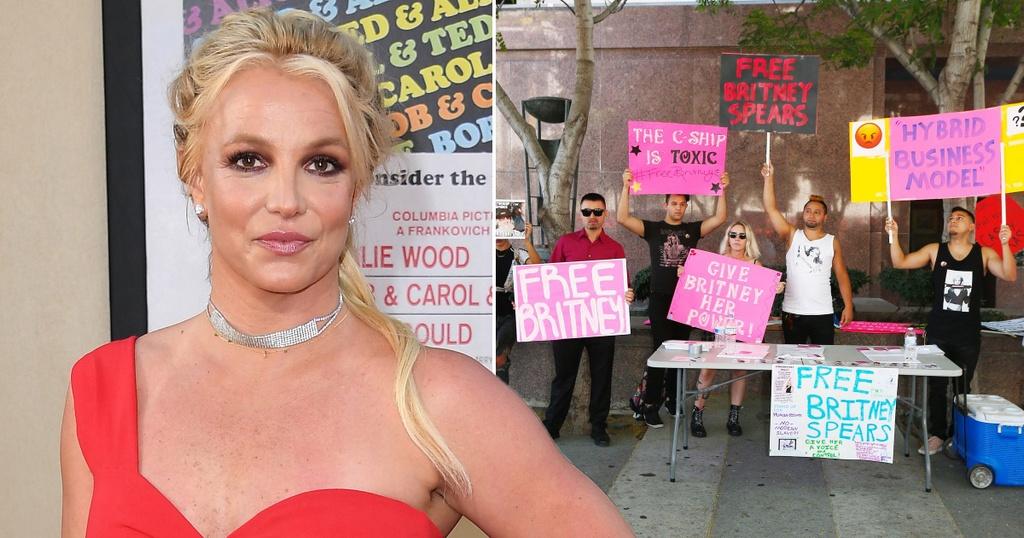 Britney Spears - cong chua nhac pop va cu truot dai trong su nghiep hinh anh 23 32.jpg