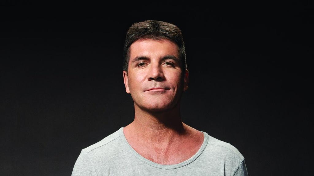 Simon Cowell la ai anh 1