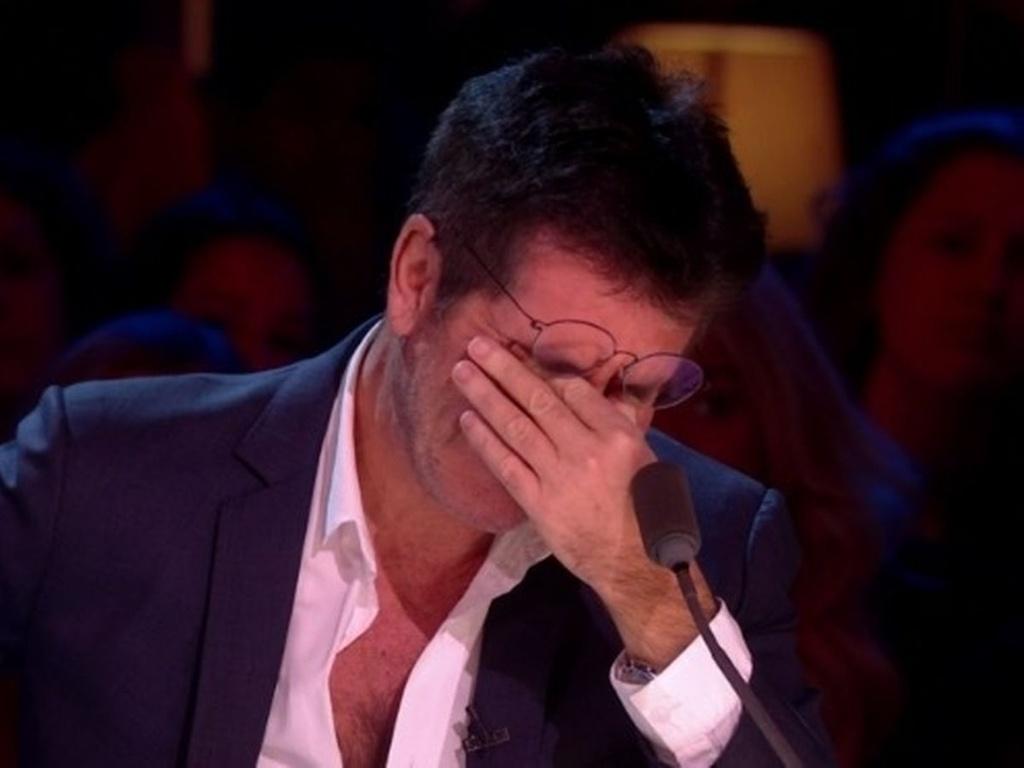Simon Cowell la ai anh 5