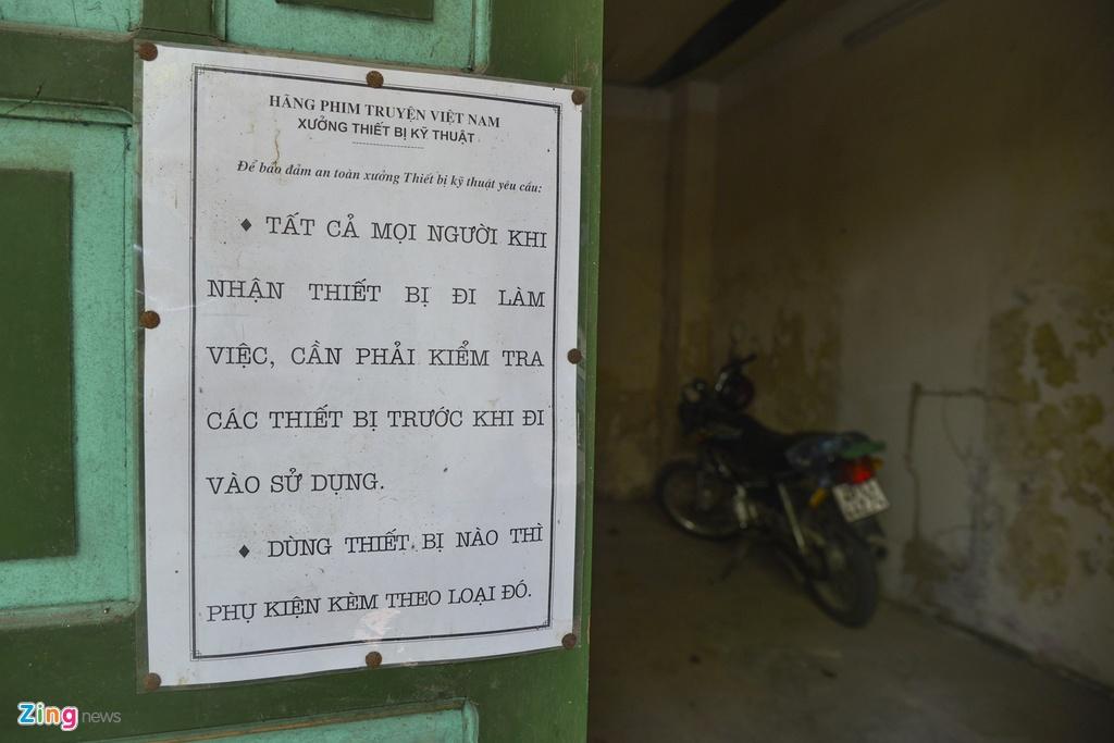 Nghe si hang phim truyen Viet Nam duoc goi y di ban bun, chao long hinh anh 6