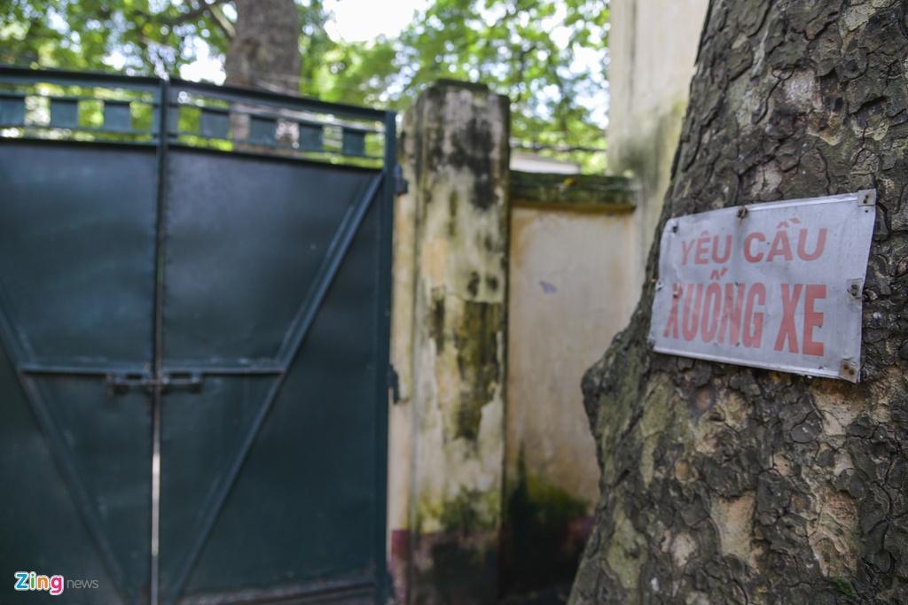 Nghe si hang phim truyen Viet Nam duoc goi y di ban bun, chao long hinh anh 8