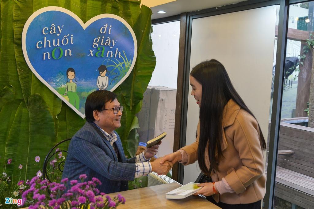 Nha van Nguyen Nhat Anh ky tang sach anh 3