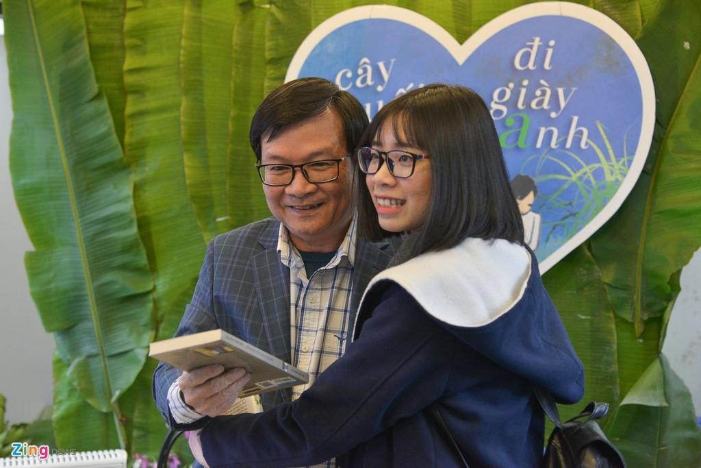 Nha van Nguyen Nhat Anh ky tang sach anh 6