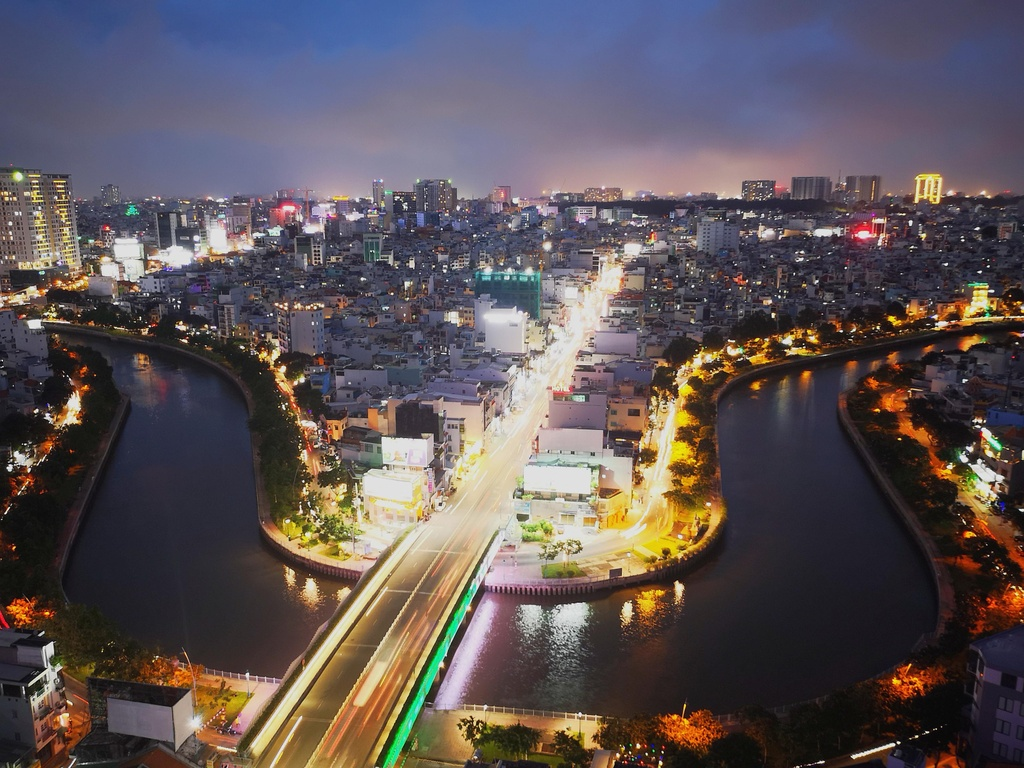 tac nghiep cuoc thi Thanh pho Ho Chi Minh 2018 anh 7