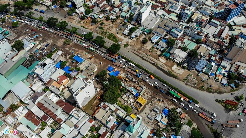 Chung cu la liet gan truc duong Huynh Tan Phat, TP.HCM hinh anh 12