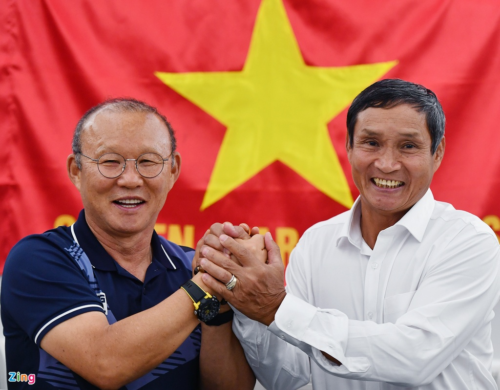Vo dich SEA Games 30 anh 1